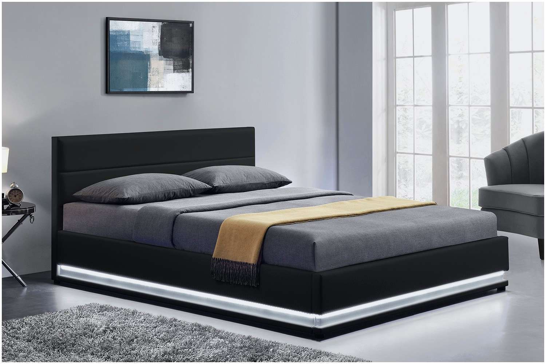 Lit 160×200 Coffre Fraîche Le Meilleur De Lit Moderne 160—200 Elegant Lit Coffre 160—200 Cm