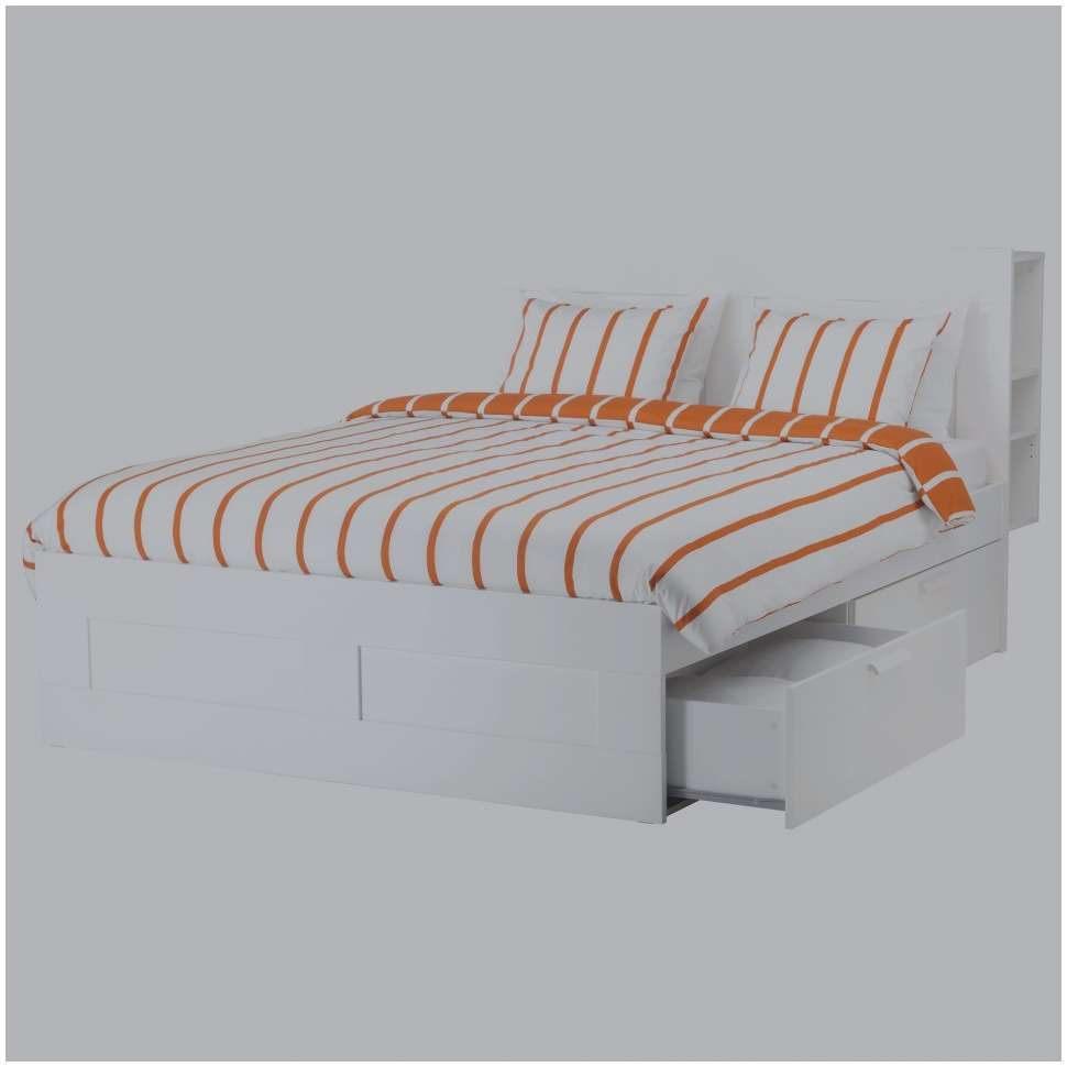 Lit 160×200 Design Génial Elégant Ikea Matelas 180—200 Unique Lit 160 X 200 Belle Bett Holz