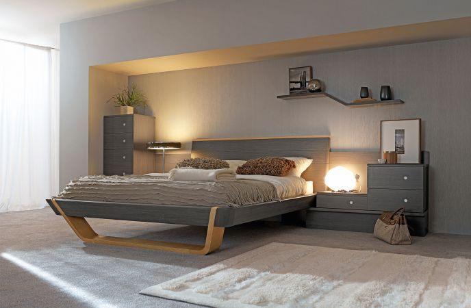 Lit 160×200 Design Inspirant Adult Bedroom Furniture Shannon Range Gautier Furniture