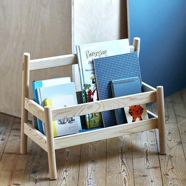 Lit 160×200 Design Inspiré Lit En Bois Simple – Familyliveson