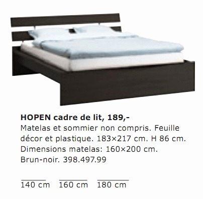 Lit 160×200 Ikea Beau Dekmatras 140—200 Better Matratzentester 0d Gallery – Het Beste