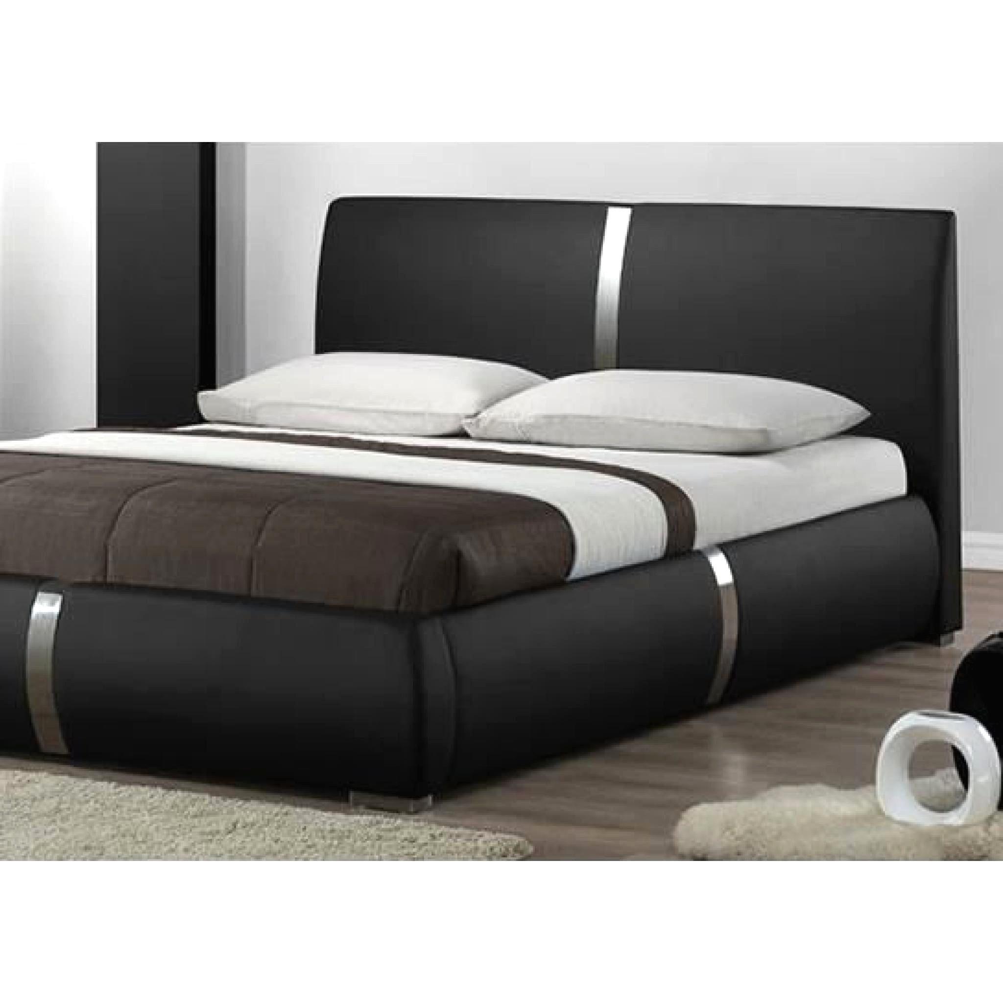 Lit 160×200 Led Bel Gorgeous Design Lit Noir 65 org Avec Charming Ideas Lit Design Noir