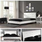 Lit 160x200 Led Élégant Led Bett 140—200 Elegant Bett Schlafzimmer Schlafzimmer Design Ideen