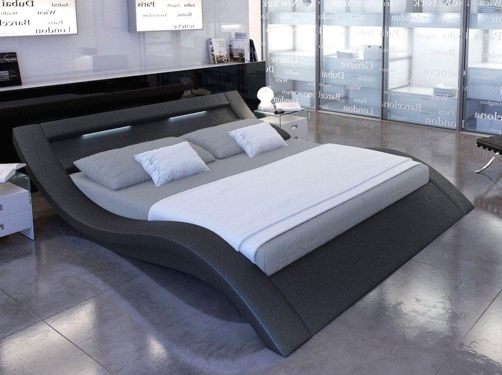 Lit 160×200 Led Inspiré Gorgeous Design Lit Noir 65 org Avec Charming Ideas Lit Design Noir