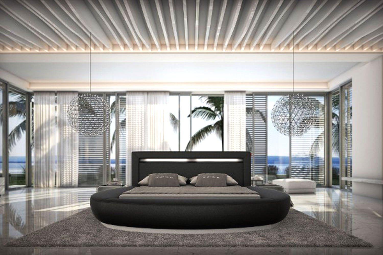 Lit 160×200 Led Meilleur De Gorgeous Design Lit Noir 65 org Avec Charming Ideas Lit Design Noir