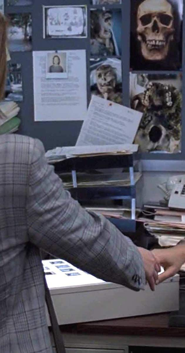 "Lit 180 Ikea Impressionnant the X Files"" Pilot Tv Episode 1993 Imdb"