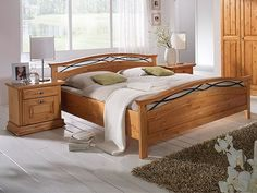 Lit 180x200 Bois Génial 36 Best Bedroom Images