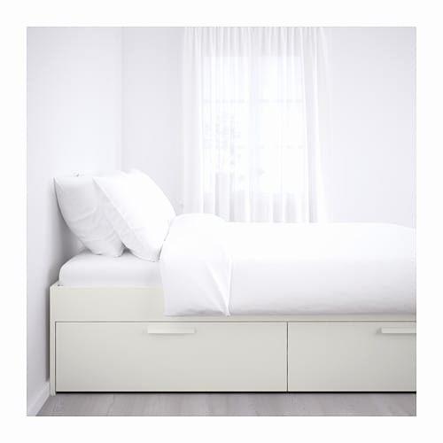 Lit 180×200 Ikea Génial Lit Brimnes Ikea élégant Matelas 160—200 Ikea Elegant Malvik Madrac