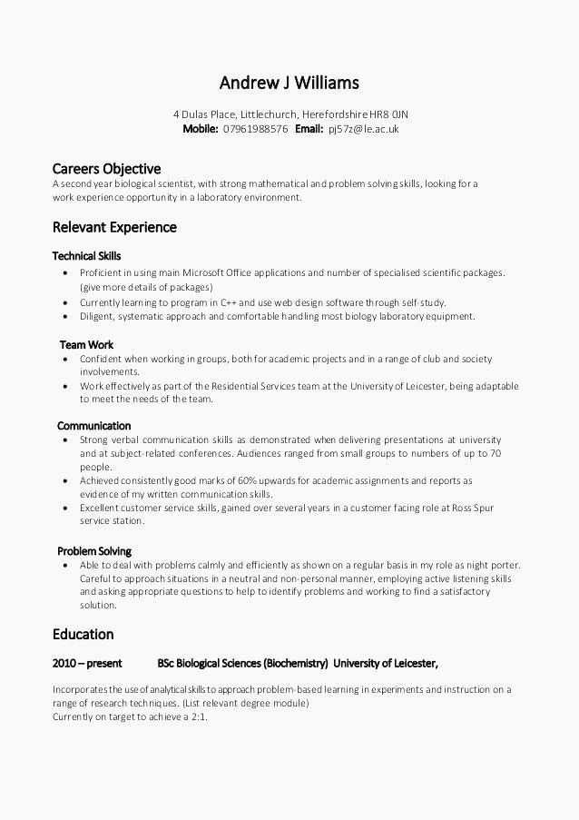 Lit 2 Ans Meilleur De Good Skills to List Resume Elegant Personal Skills for Resume Bsw