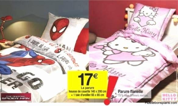 Lit 2 Enfants Génial Carrefour Draps De Lit Meilleur De Housse Matelas Anti Punaise De