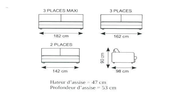 Lit 2 Personnes Inspiré Haut Dimension Lit 2 Places – Steveburgesshypnosis