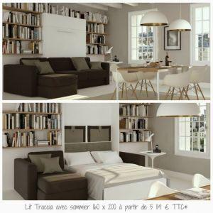 37 Génial Lit 2 Places 140×190 Images