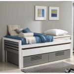 Lit 2 Places 160x200 Belle Banc De Lit but Beautiful but Lit 27 sommier Electrique Ikea Coffre