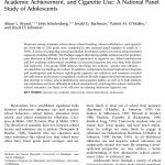 Lit 2 Places Ado Bel Pdf tobacco Use In Rural areas A Literature Review