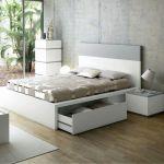 Lit 2 Places Avec Rangement Inspirant Lit Simple Avec Tiroir Luxe Lit Simple Avec Tiroir Rangement Lit 2