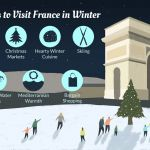Lit 2 Places Blanc Bel 10 Reasons to Visit France In the Winter