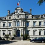 Lit 2 Places Blanc Joli Dordogne