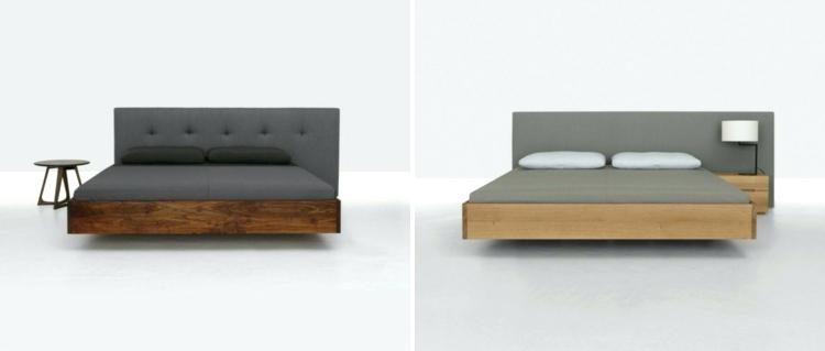 Lit 2 Places Bois Meilleur De Lit Simple Design – Lukawski