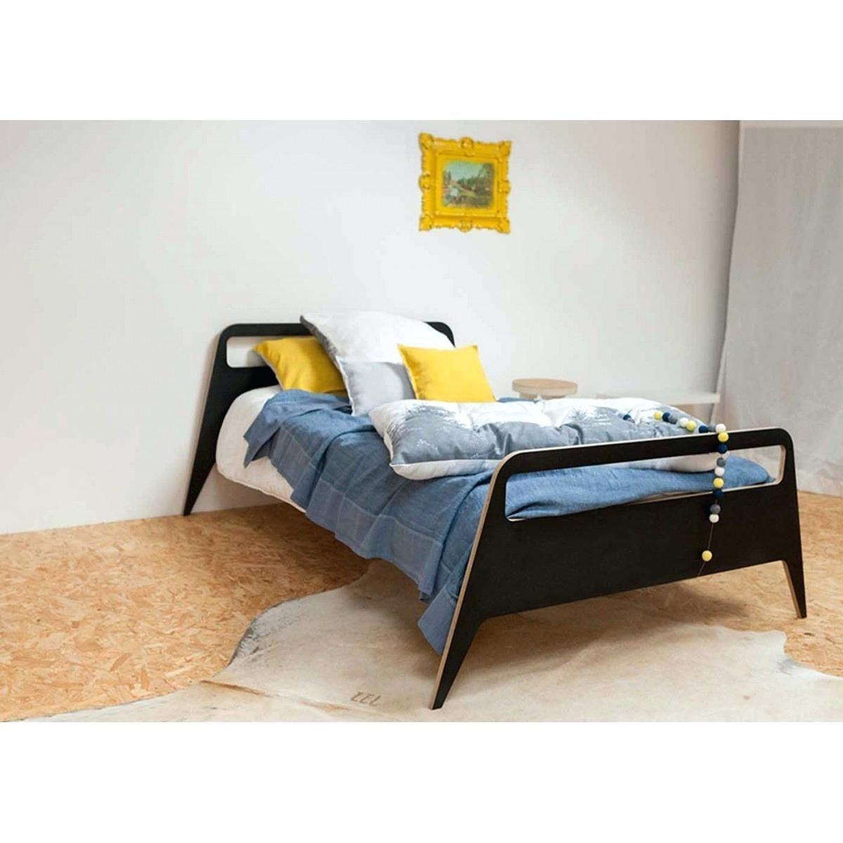 Lit 2 Places Escamotable Inspiré 82 Concept Lit Escamotable Design