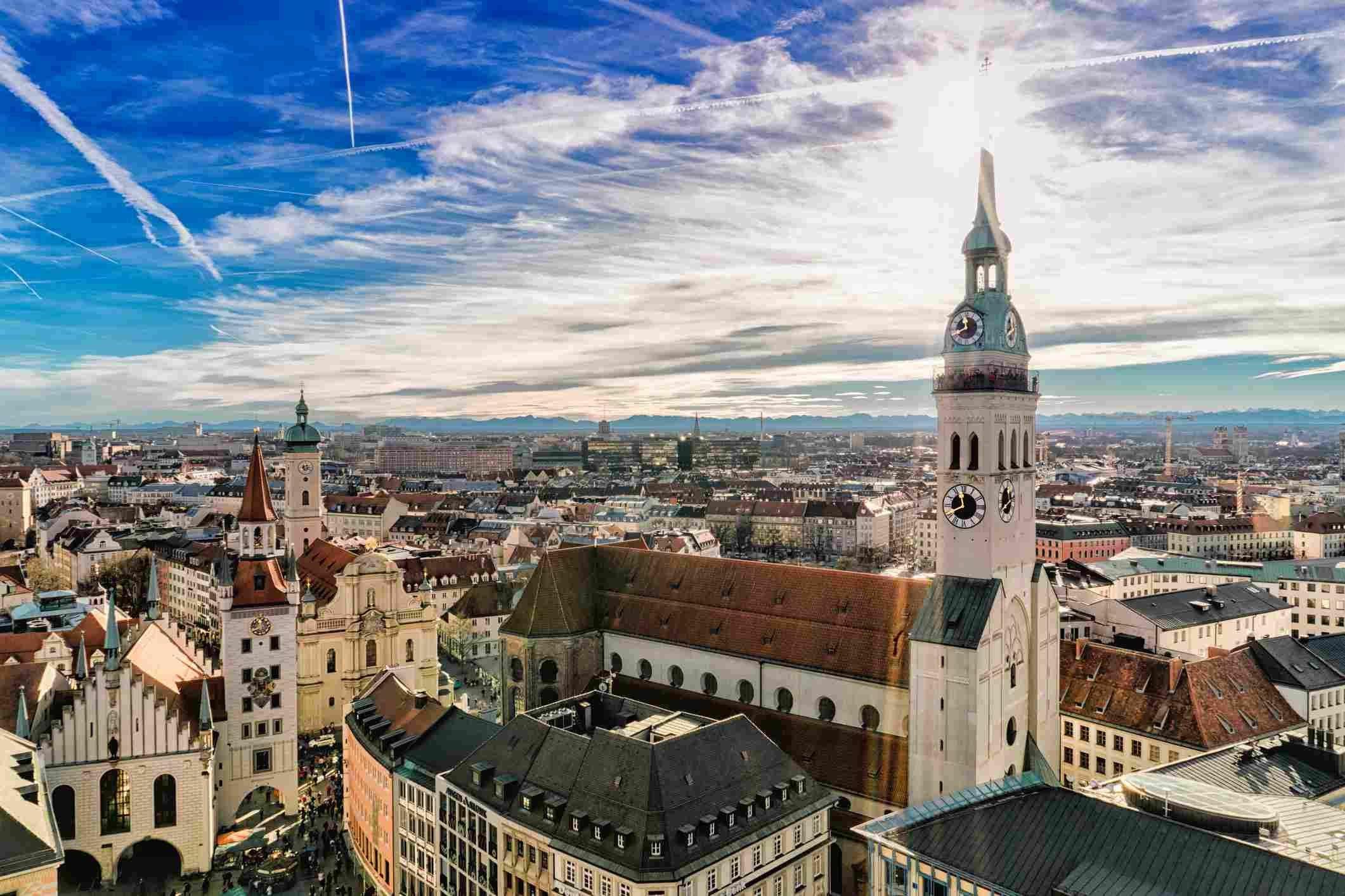 Lit 2 Places Moderne Charmant the 10 Best Cities to Visit In Germany