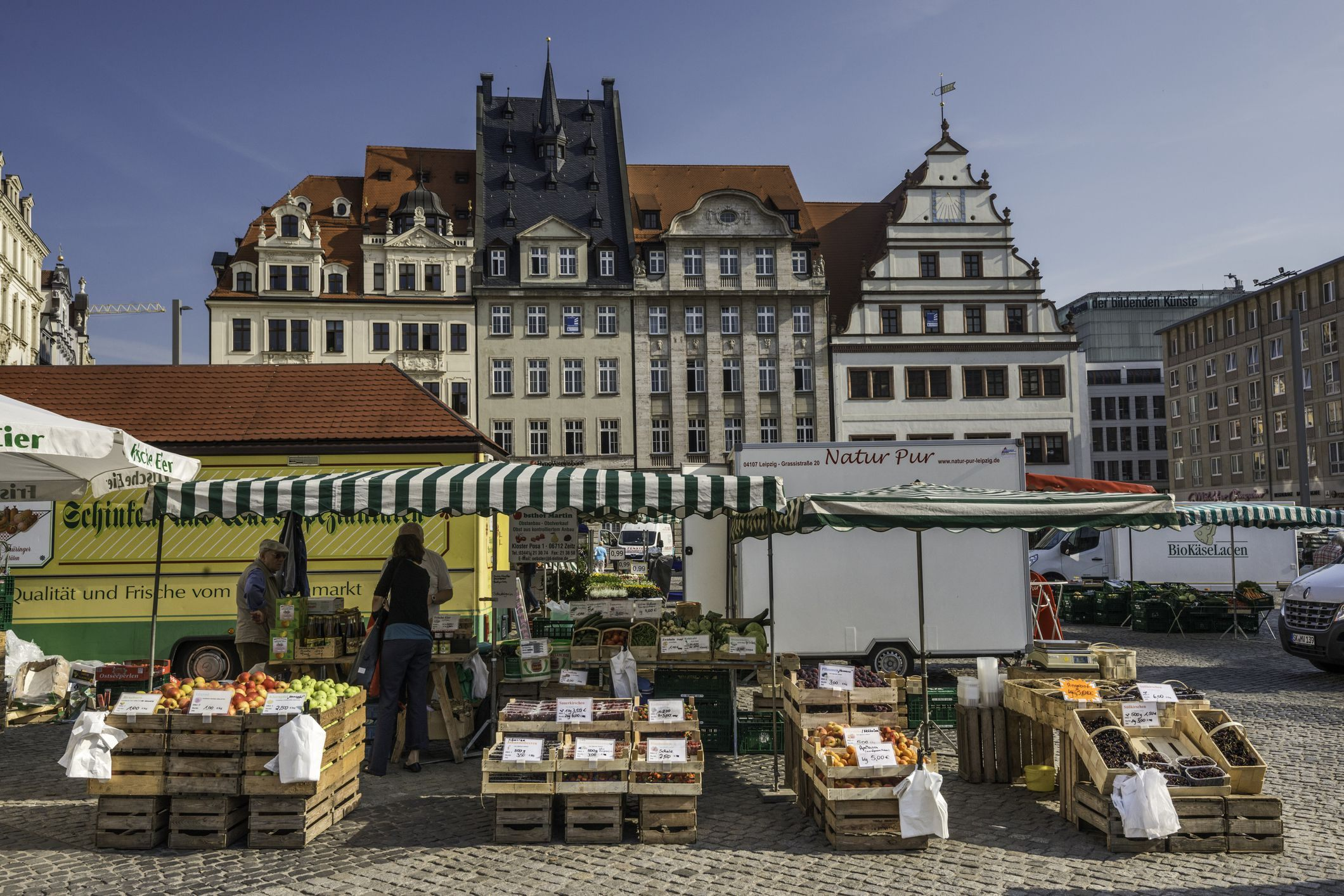 Lit 2 Places Moderne De Luxe the 10 Best Cities to Visit In Germany