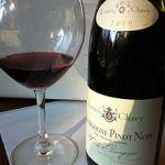 Lit 2 Places Noir Frais Pinot Noir
