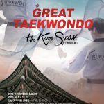 Lit 2 Places Noir Joli World Taekwondo Headquarters