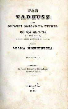 Lit 2 Places Noir Nouveau Polish Literature