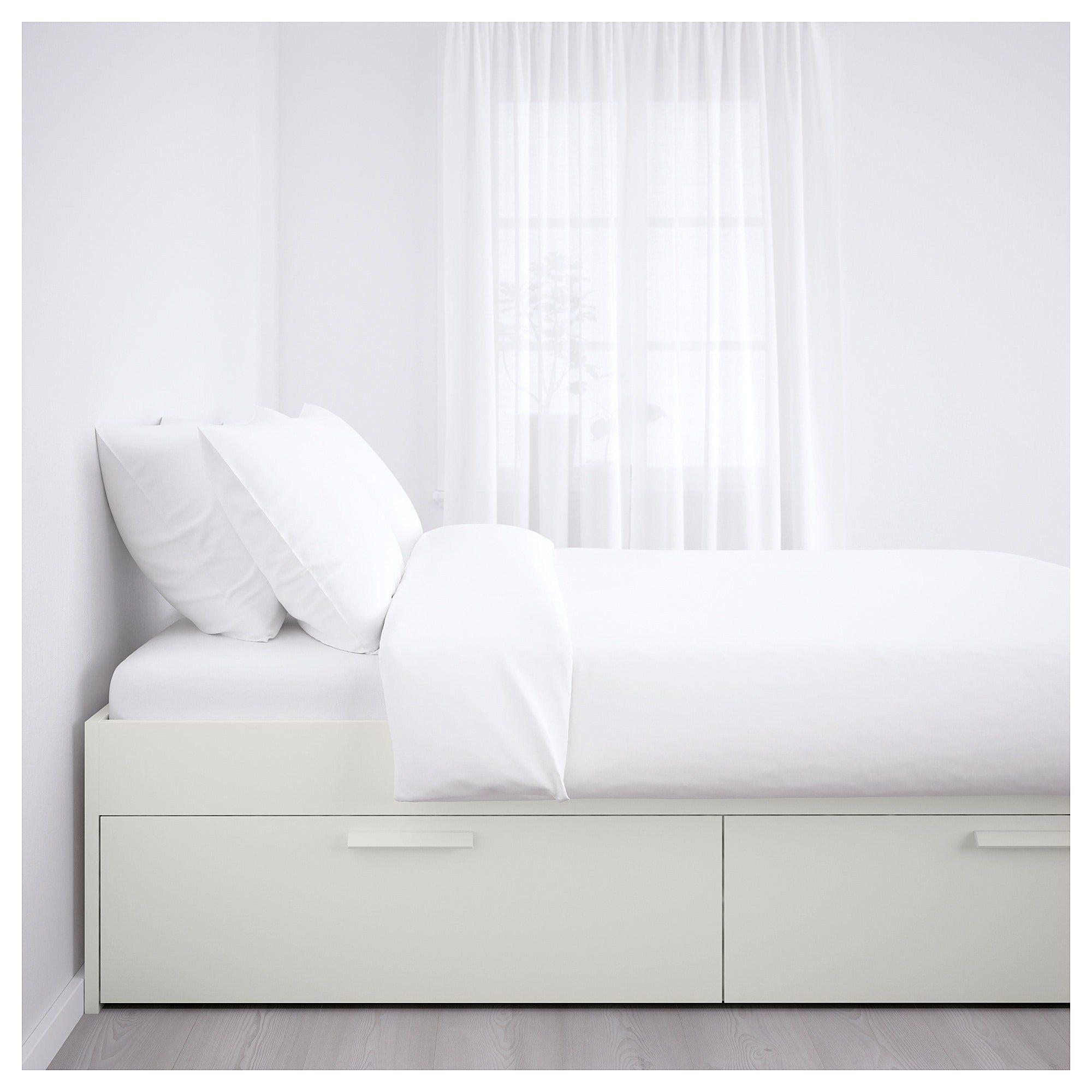 Lit 90×200 Avec Rangement Impressionnant Lit Gigogne Avec Rangement Ikea
