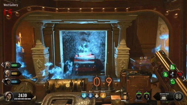 Lit à 2 Places De Luxe Dead Of the Night Walkthrough Call Of Duty Black Ops 4 Wiki Guide