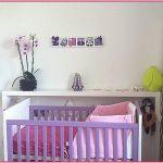 Lit à Barreaux Bébé Belle Aménagement Chambre Bébé Montessori