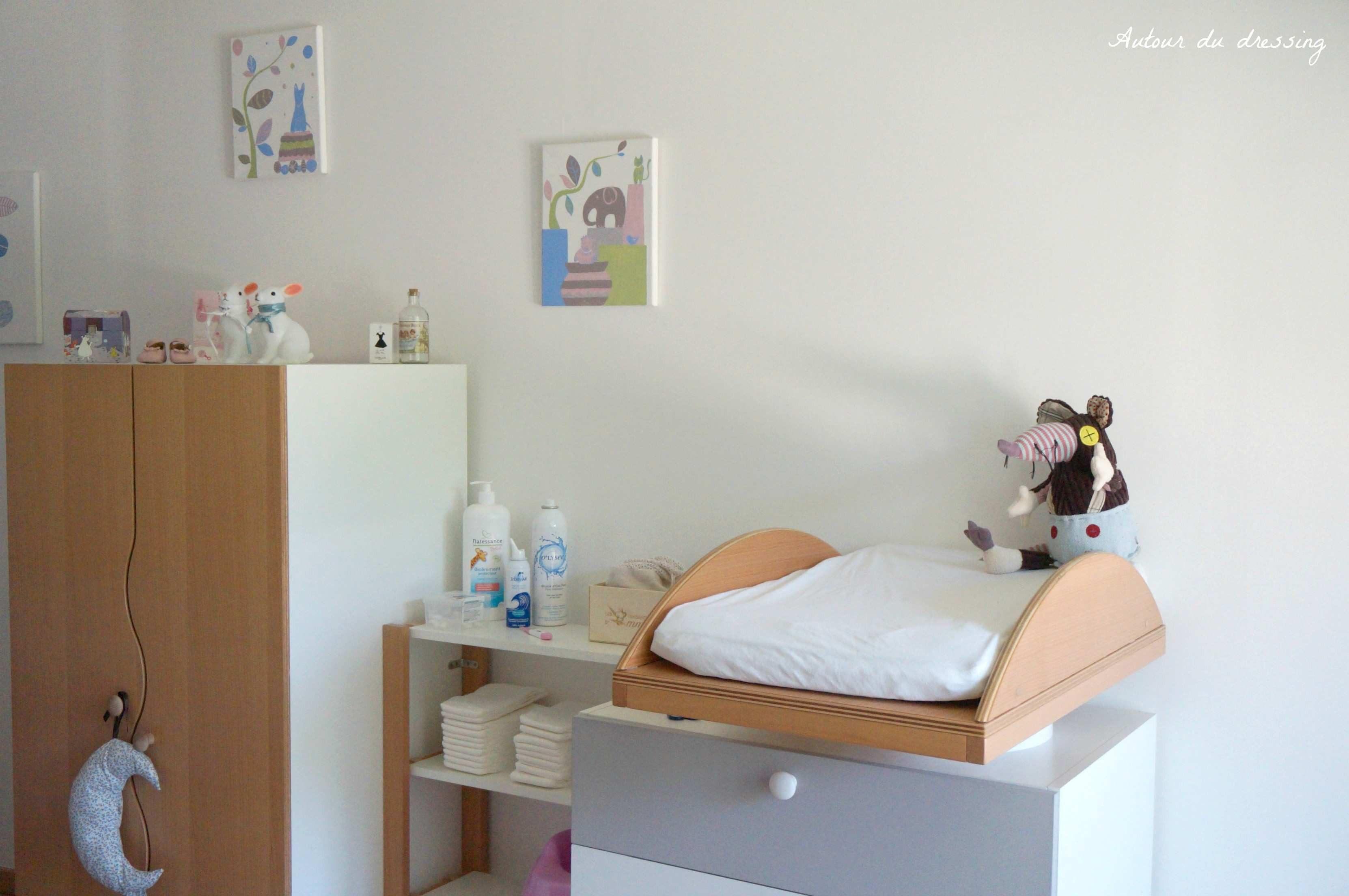 Lit à Barreaux Bébé Fraîche Meuble Baignoire Bébé Chambre Bébé Moderne Luxe Meuble Chambre Bébé