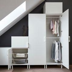 Lit à Tiroir Ikea Agréable 52 Meilleures Images Du Tableau Les Inspirations Rangement Ikea