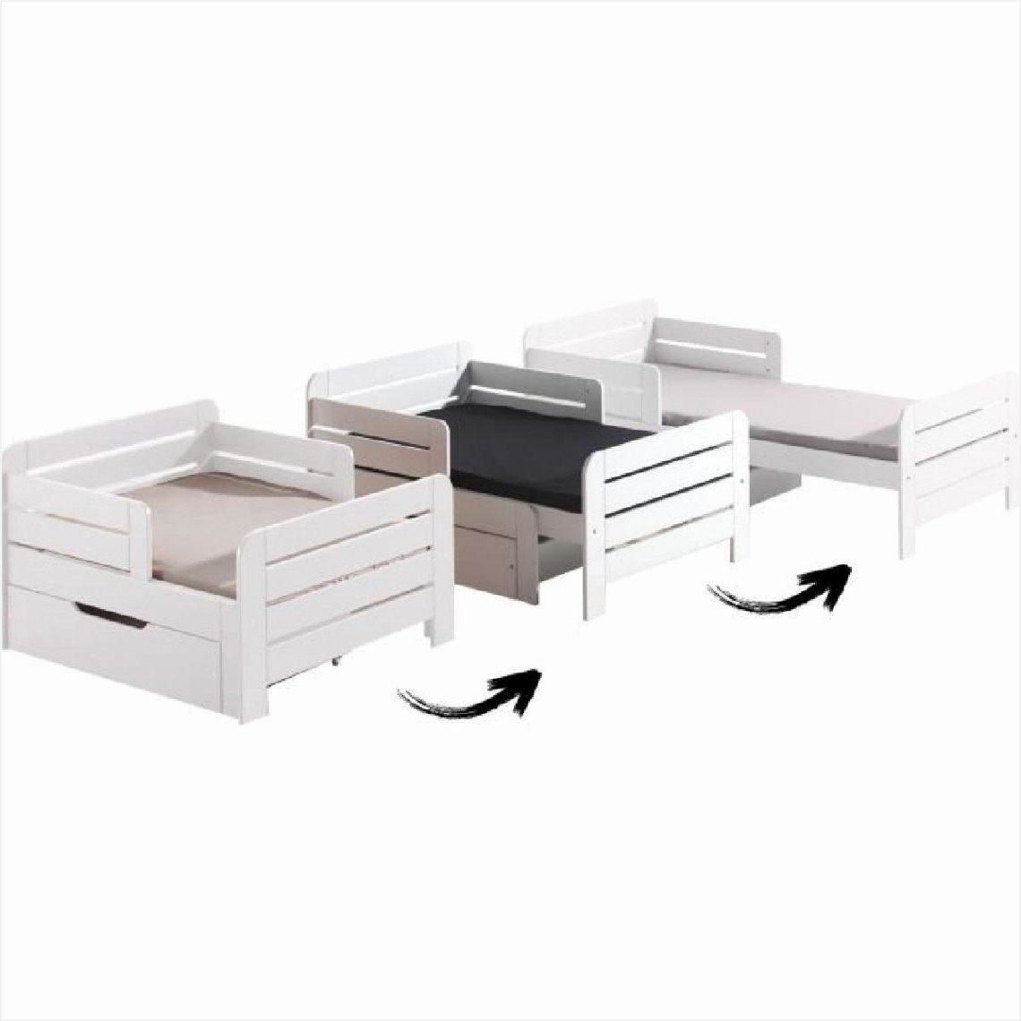 Armoire Vestiaire Métallique Ikea Unique Lit Extensible Et Evolutif
