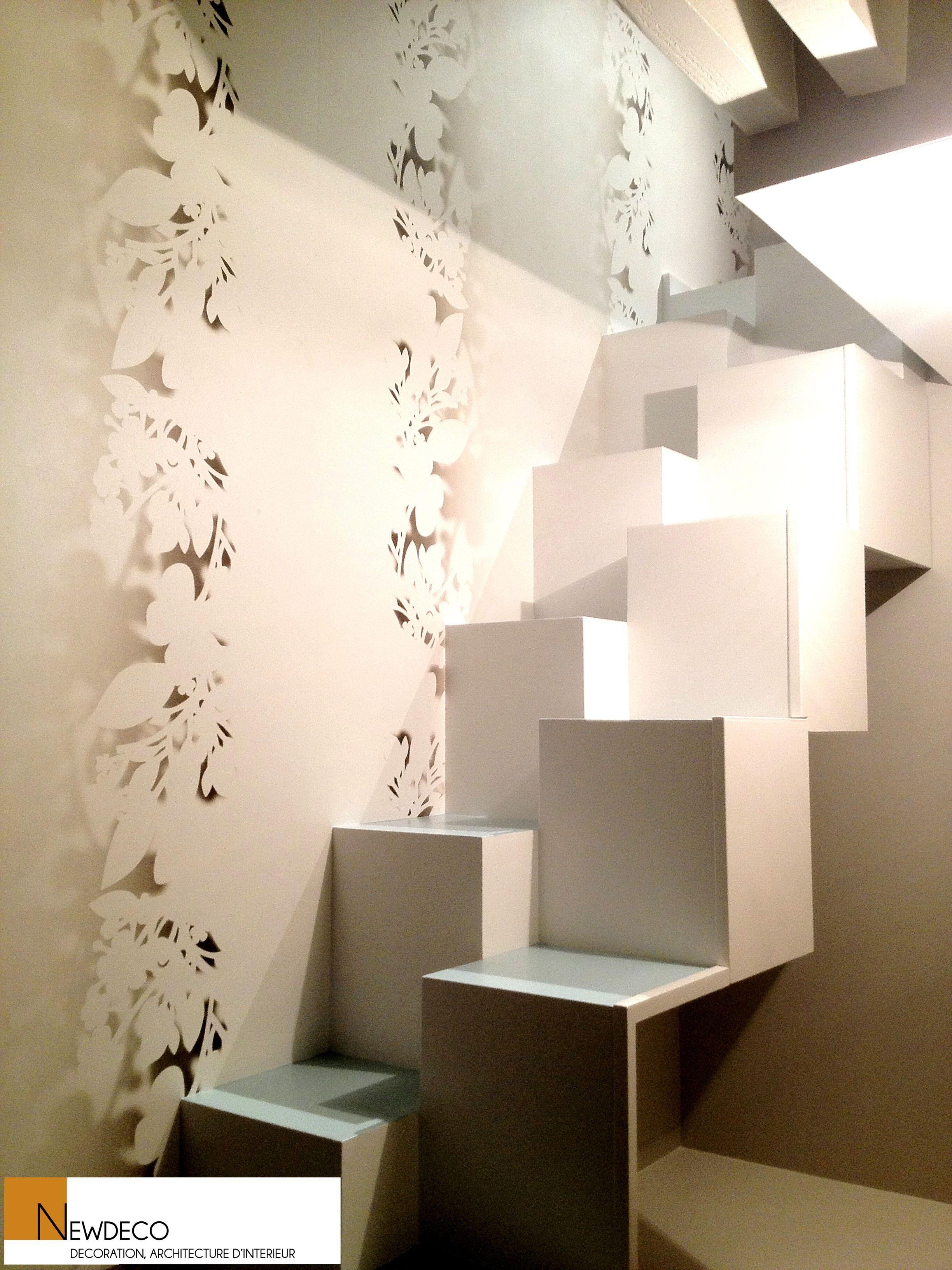 Lit Ado Avec Rangement Beau Chambre Duplex Pour Adolescent Escalier Sur Mesure Escalier Pas