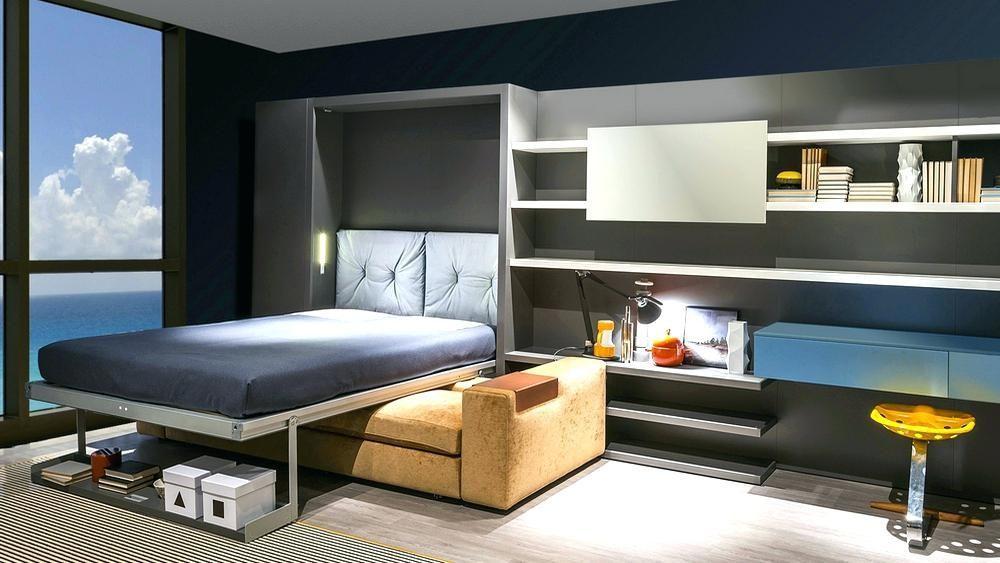 Lit Armoire Pas Cher Impressionnant Lit Armoire Escamotable Ikea Belle Lit Armoire Bureau Lit Bureau