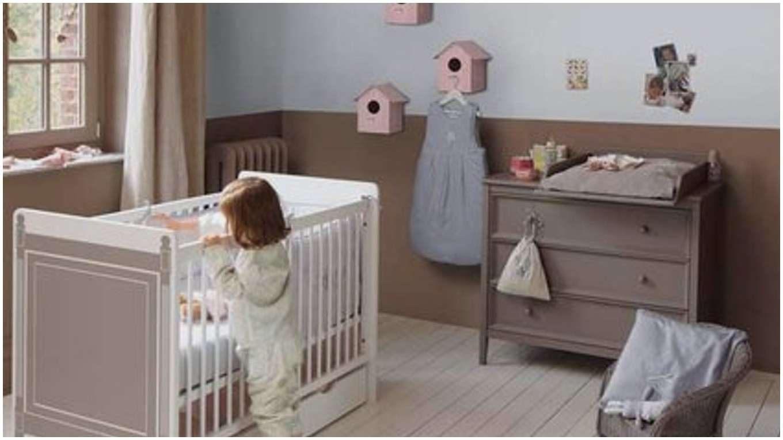 Lit Au sol Bébé Montessori Belle Impressionnant 20 Awesome Idée De Chambre Pour Option Idée Peinture