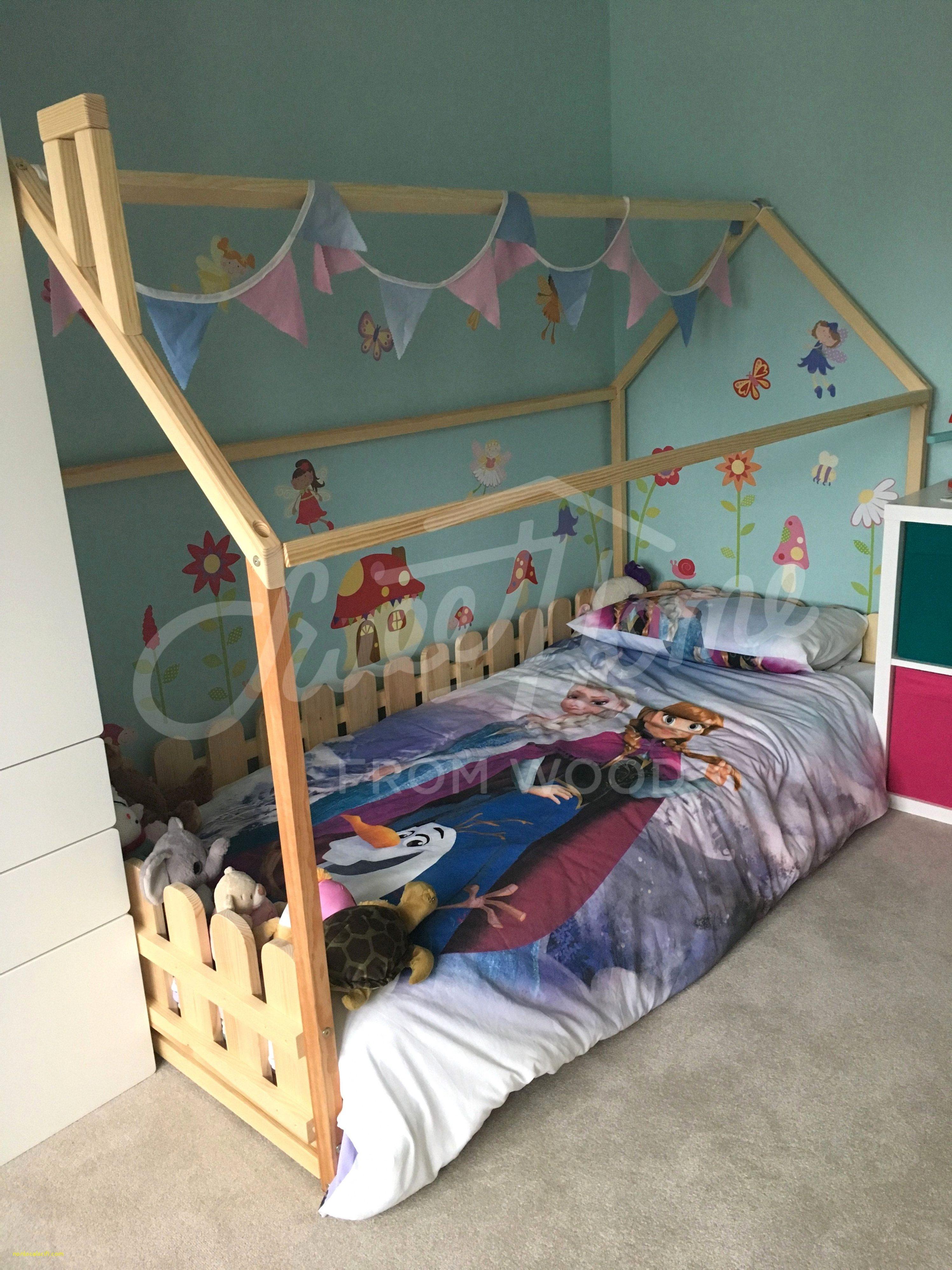 Lit Au sol Enfant Élégant Coussin Pour Lit Bebe Représentations Plus Artistique Résultat