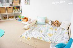 Lit Au sol Enfant Nouveau 62 Meilleures Images Du Tableau Lit Montessori