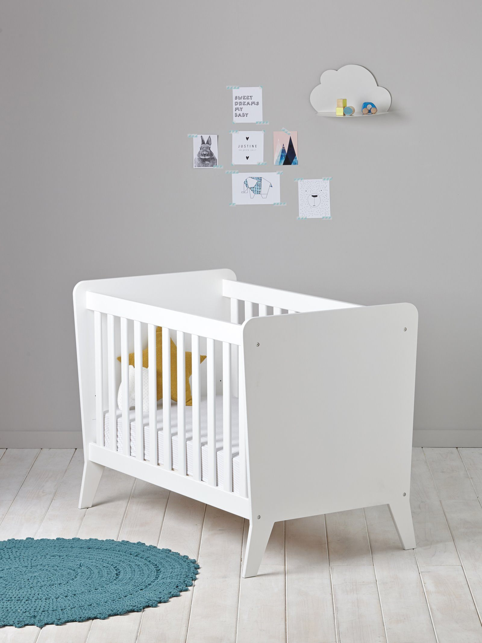 Lit Au sol Pour Bébé Nouveau Dressing Bébé Chambre De Bébé Unique Chambre Bébé Fille Inspirant