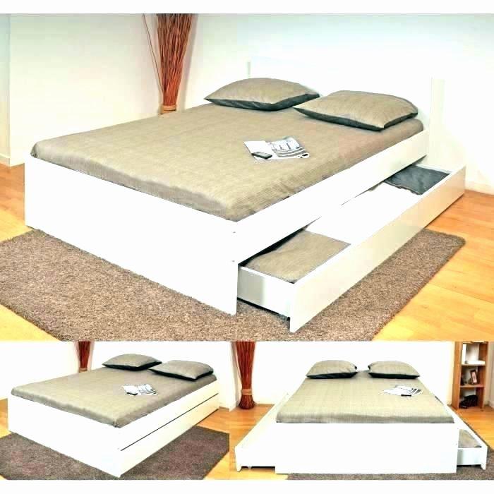 Lit Simple Avec Rangement Frais Ikea Lit Convertible Banquette Futon