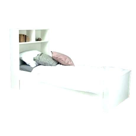 Lit Avec Rangement 90×190 Luxe Lit 90 Avec Rangement Lit 90 X 190 Bed with Drawers 90—190 Lit