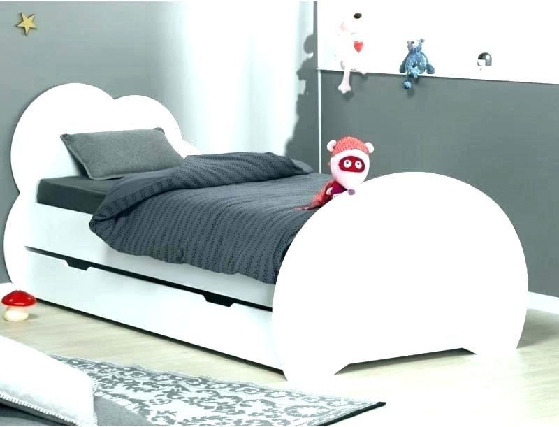 Lit Avec Rangement 90×190 Luxe Lit Simple Gigogne – atelierbea