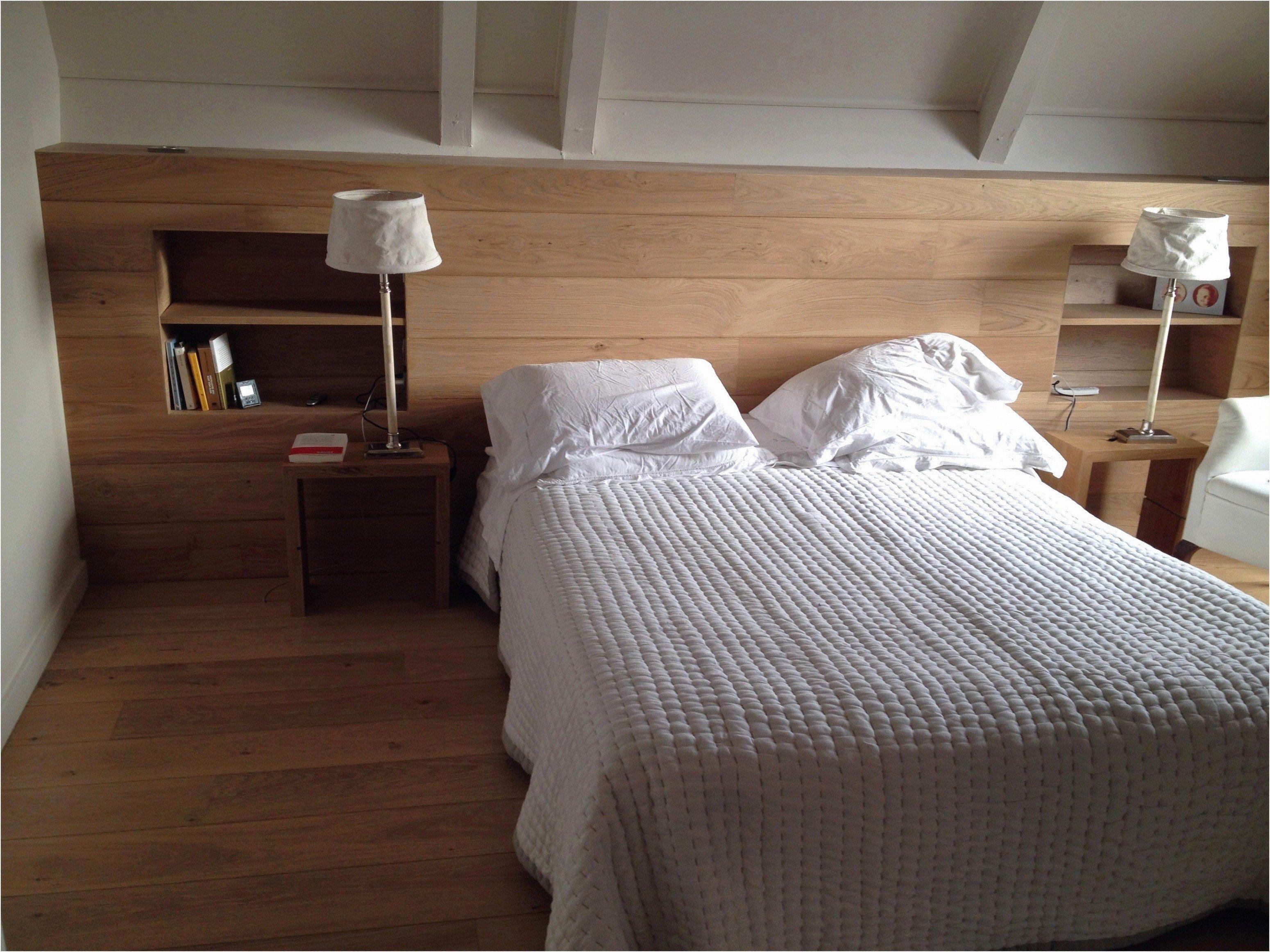 Lit Avec Tête De Lit Rangement 160 X 200 De Luxe Meuble Tete De Lit Ikea