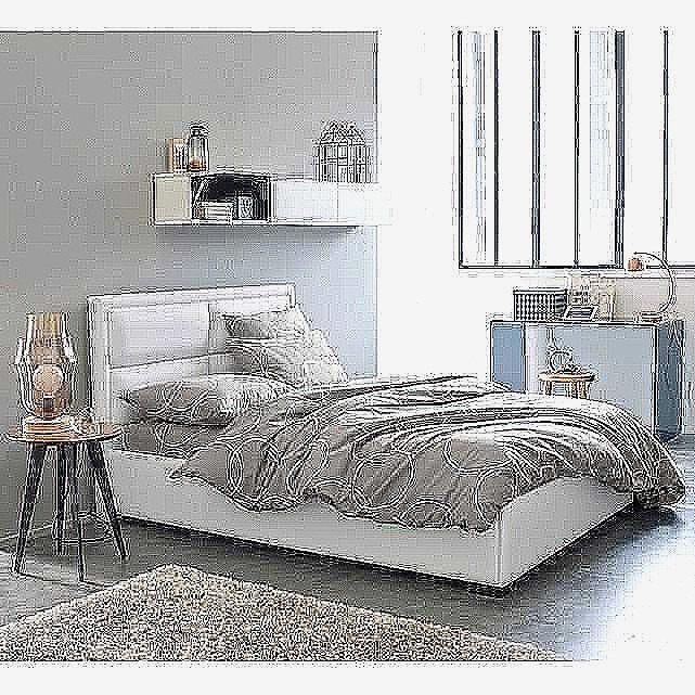 Lit Baldaquin 160×200 Impressionnant Lit A Baldaquin Luxe Lit Baldaquin 160—200 En Pin Blanc Cassé Bedroom