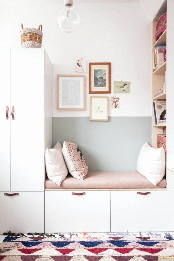 Lit Banquette Ikea Le Luxe 81 élégant Chambre A Coucher Moderne Ikea