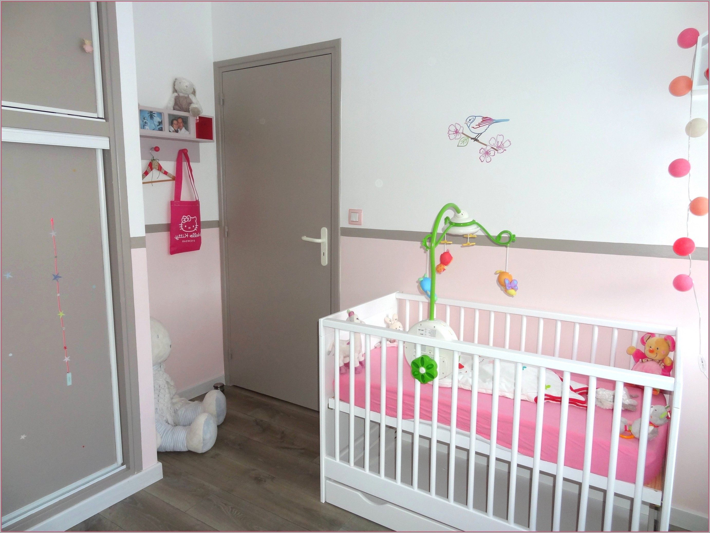 Lit Barreau Bébé Joli Chambre Bébé Montessori – Appiar