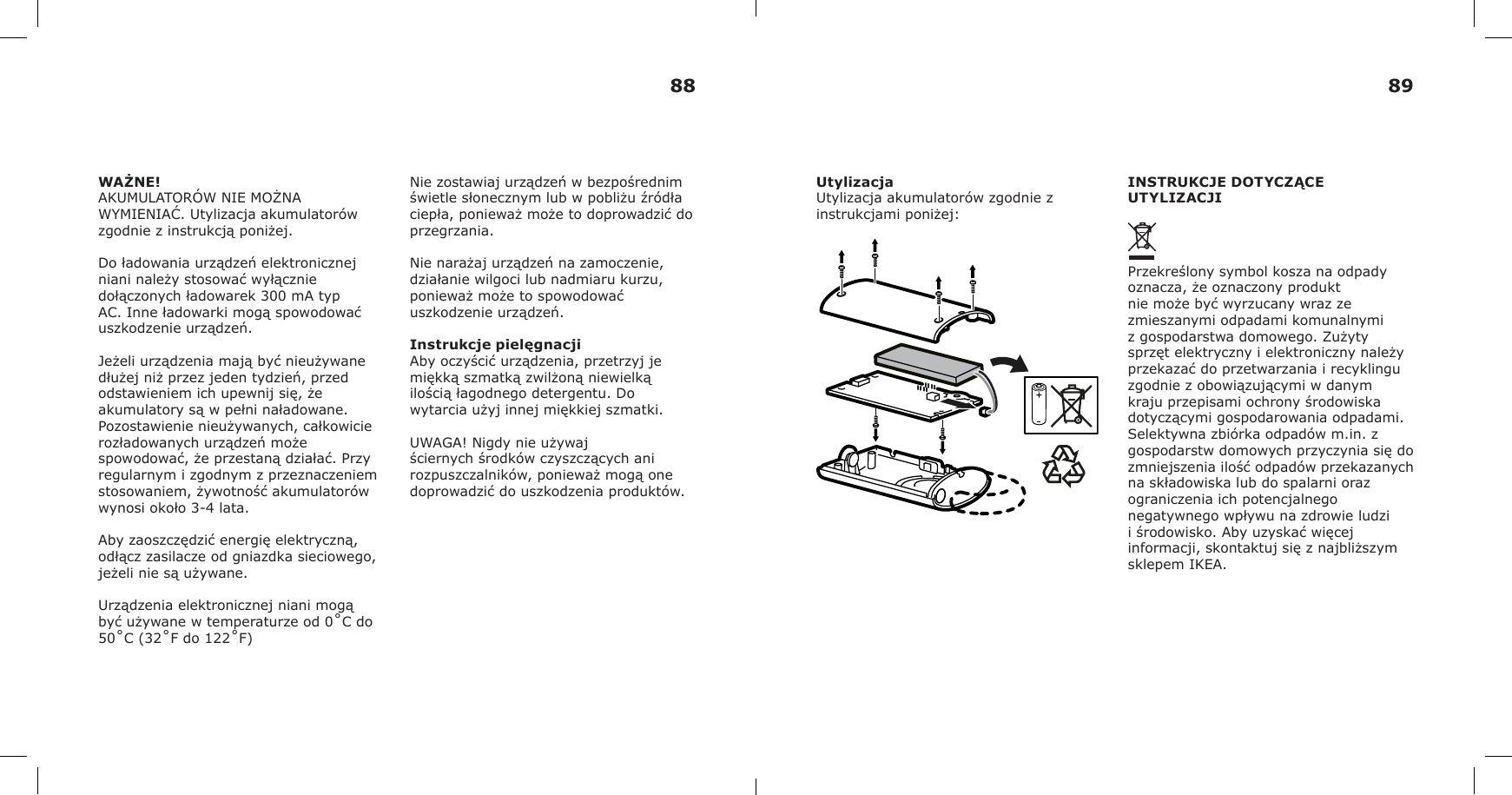 Lit Bas Ikea Génial Ik88t 900mhz Analog Baby Monitor Baby Unit User Manual Ikea Of