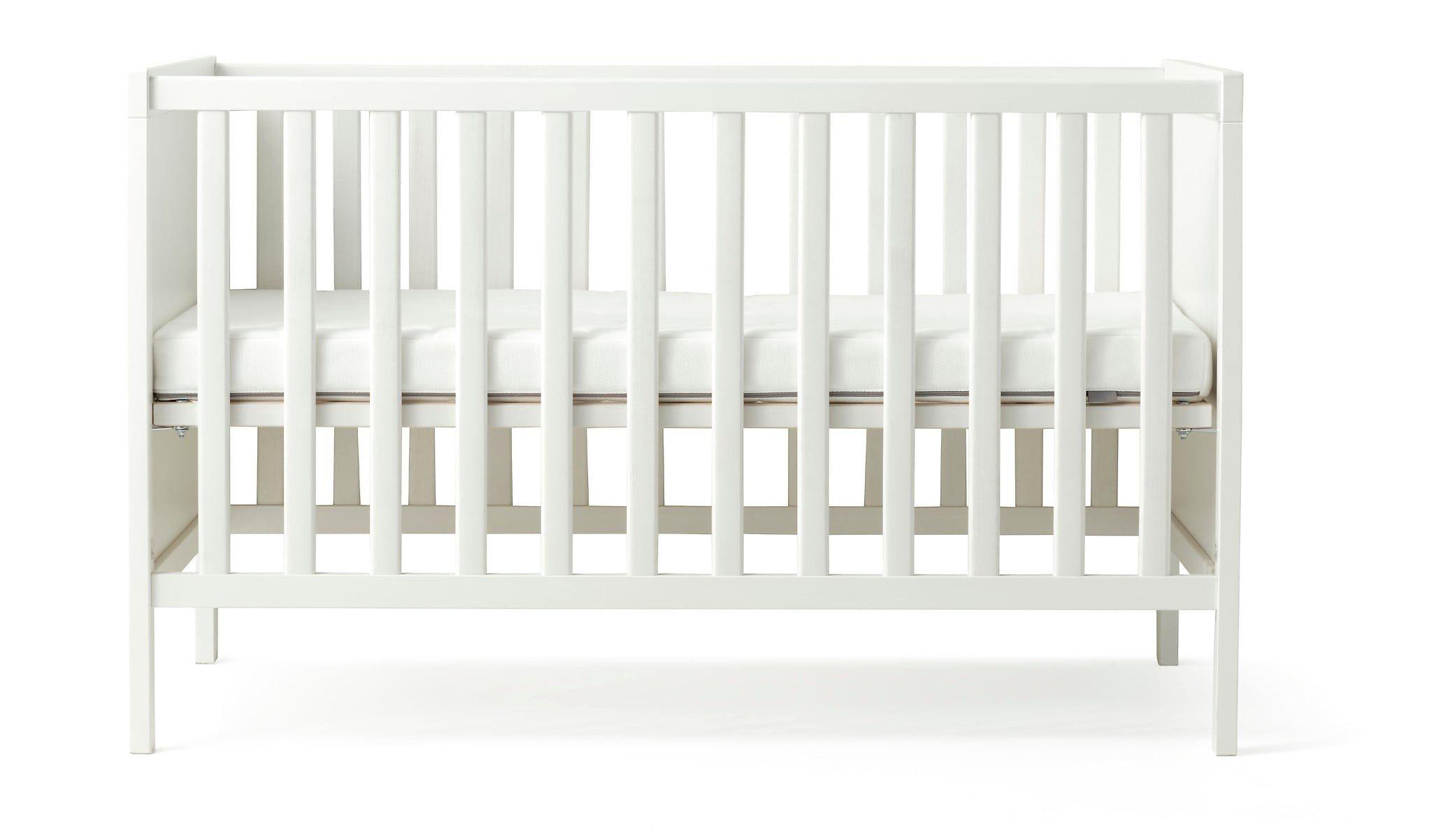 Lit Bébé 120x60 Meilleur De Ikea Lit Blanc
