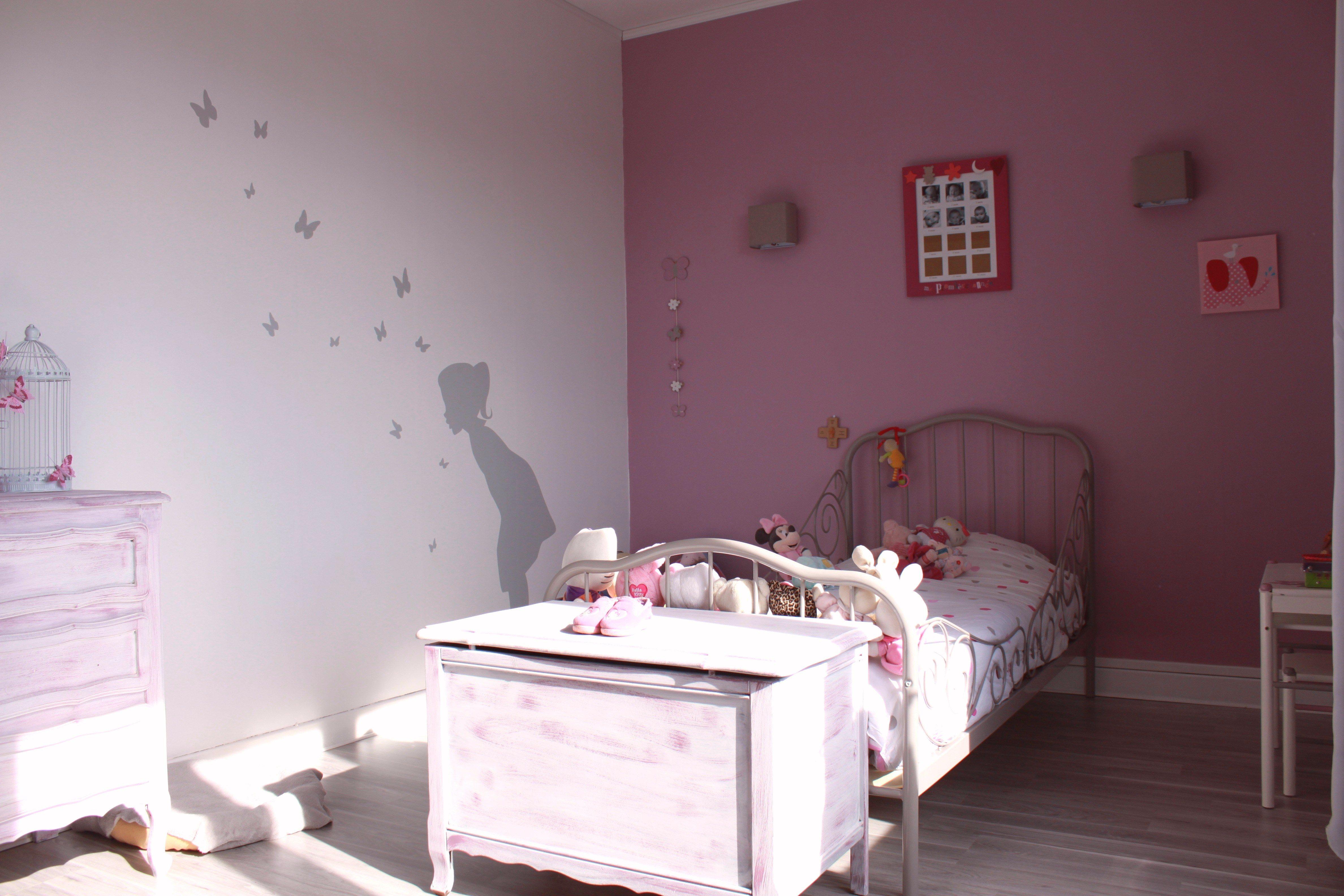 Lit Bébé 140×70 Douce Meuble Chambre Bébé